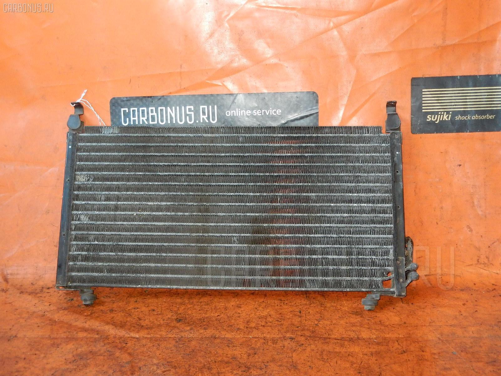 Радиатор кондиционера HONDA INSPIRE CC2 G25A Фото 2