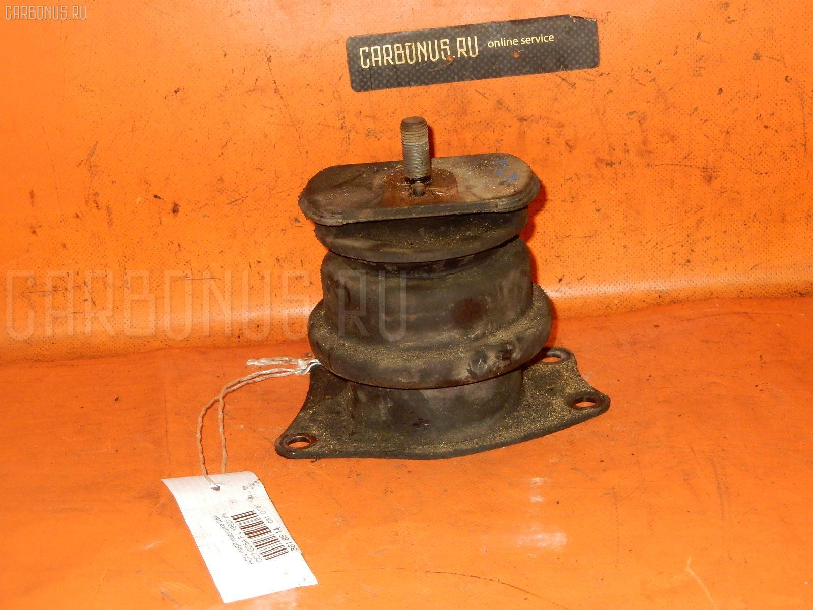 Подушка двигателя HONDA INSPIRE CC2 G25A. Фото 4