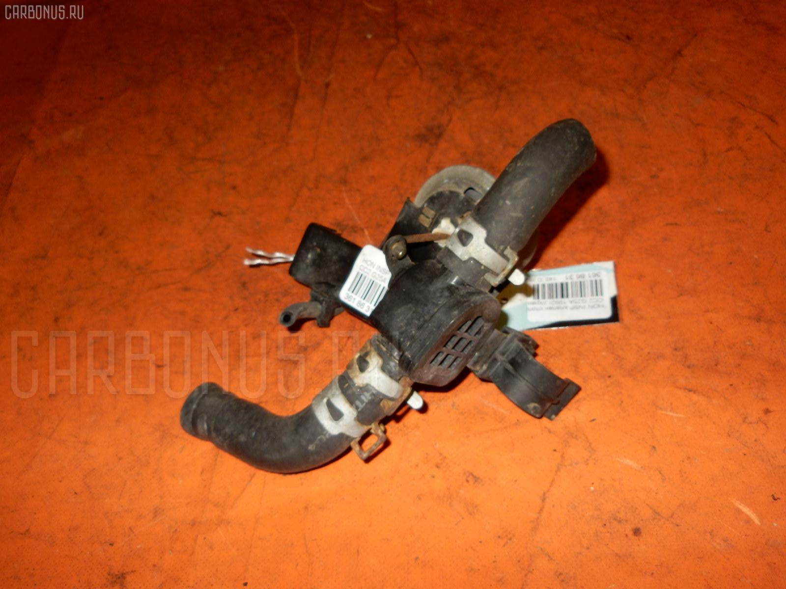 Клапан отопителя HONDA INSPIRE CC2 G25A Фото 1