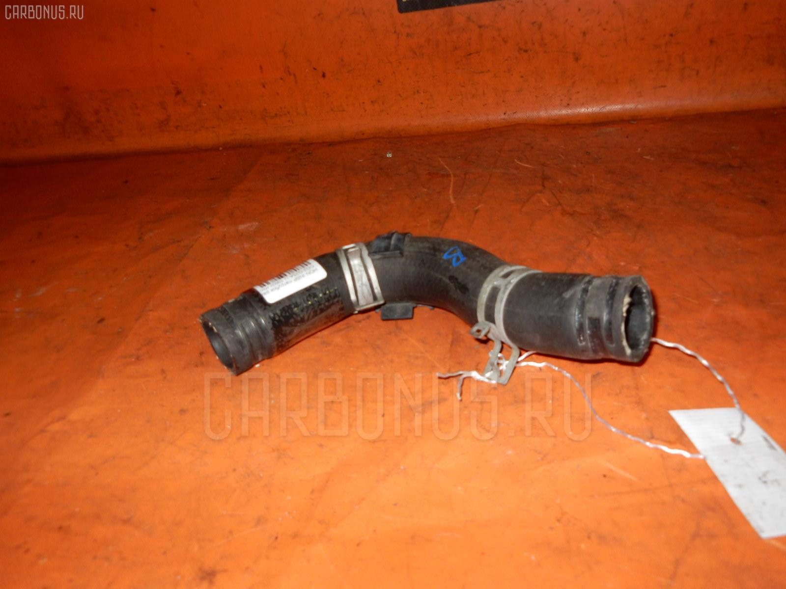 Патрубок радиатора ДВС HONDA INSPIRE CC2 G25A Фото 1