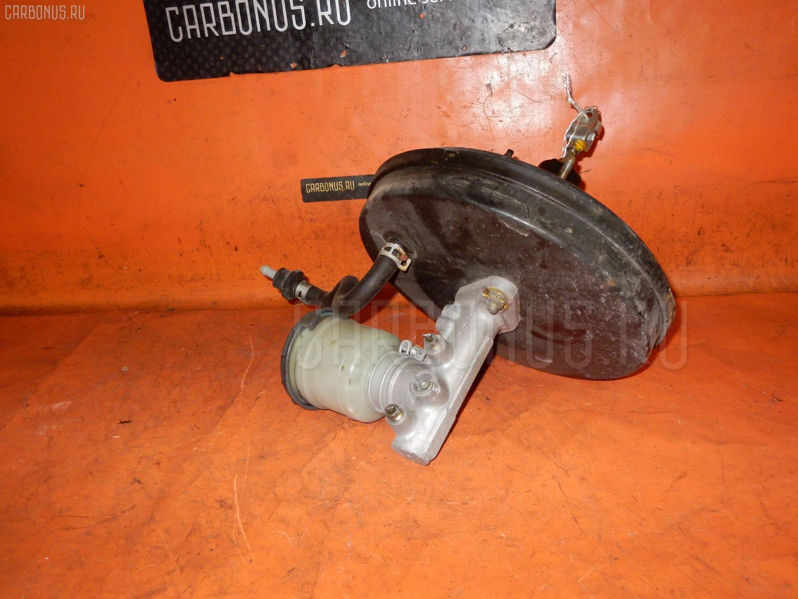 Главный тормозной цилиндр HONDA INSPIRE CC2 G25A. Фото 2