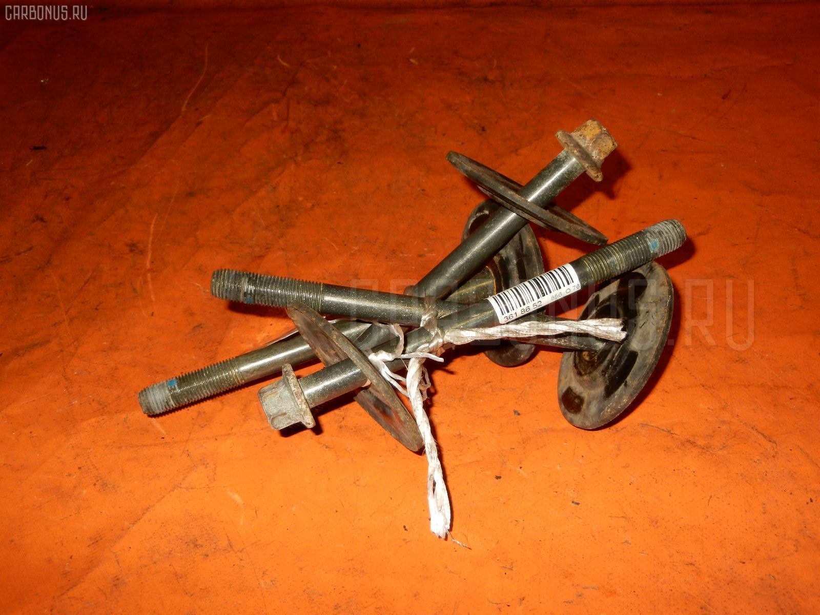 Болт крепежный балки подвески HONDA INSPIRE CC2 G25A Фото 1