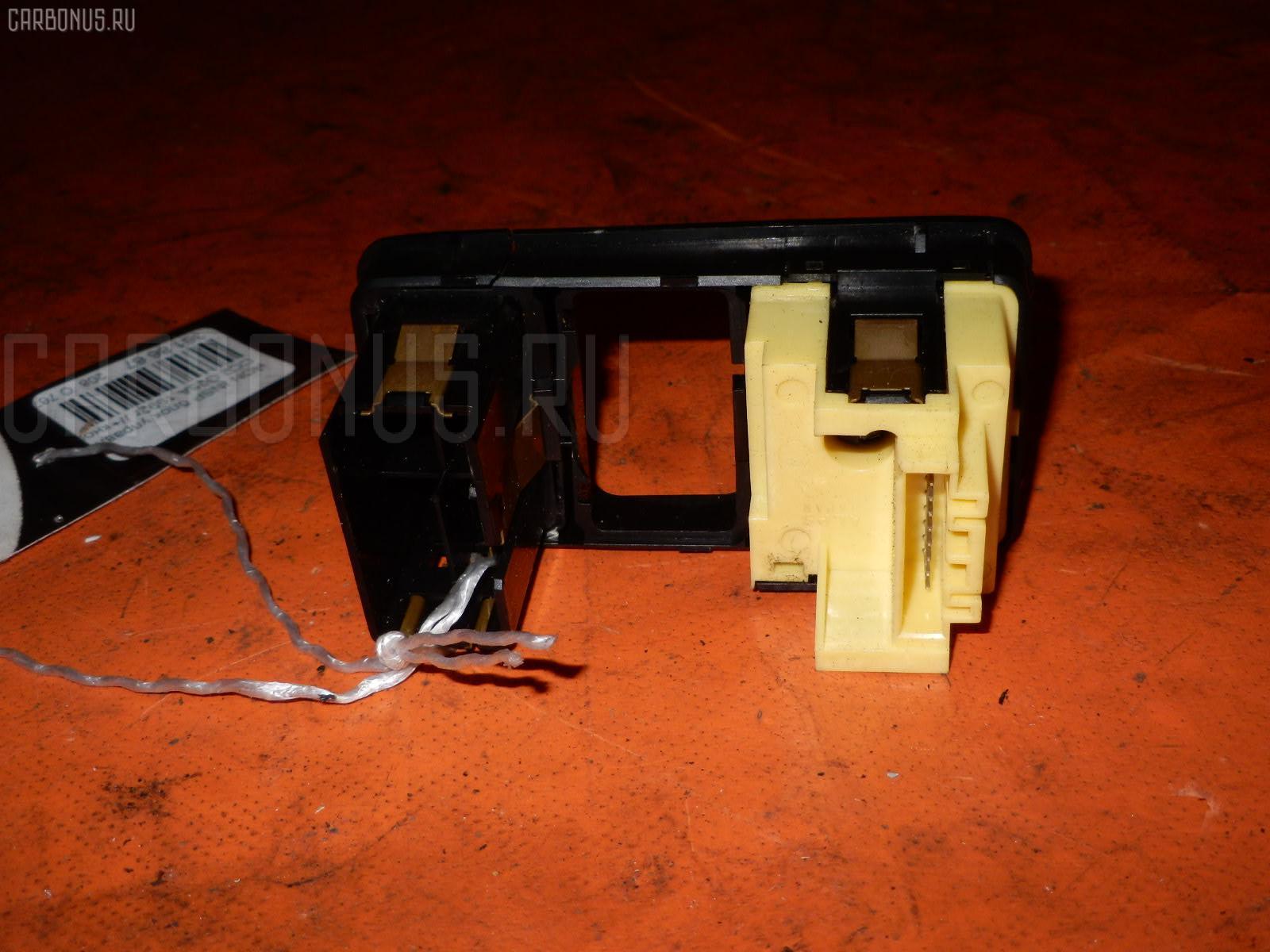 Блок управления зеркалами HONDA INSPIRE CC2 G25A Фото 2