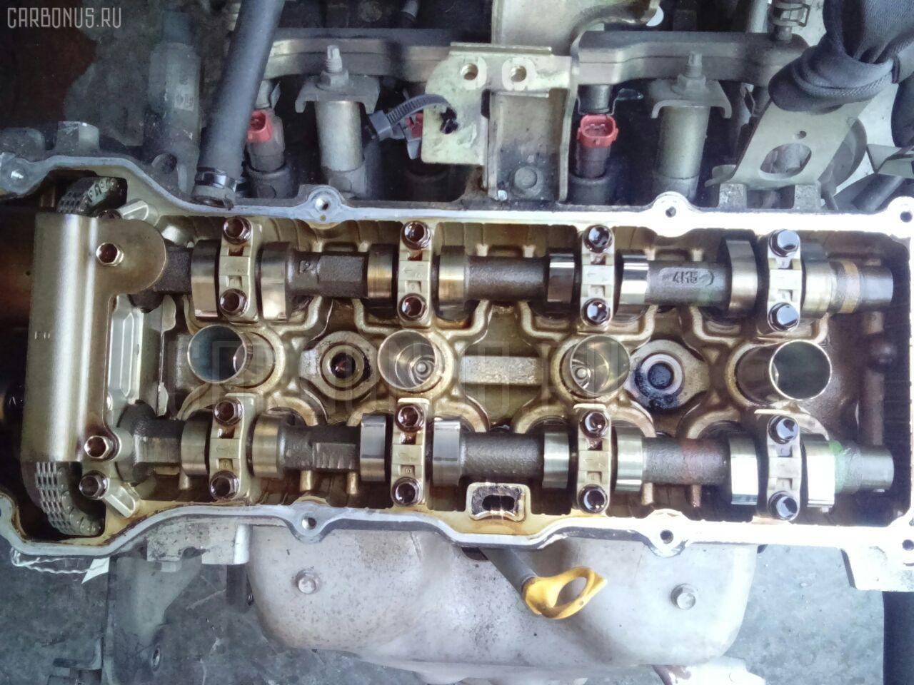 Двигатель NISSAN BLUEBIRD QU14 QG18DE. Фото 10