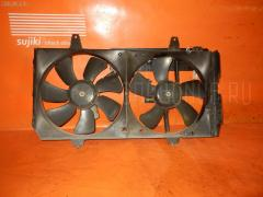 Вентилятор радиатора ДВС NISSAN BLUEBIRD QU14 QG18DE Фото 1