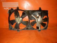 Вентилятор радиатора ДВС NISSAN BLUEBIRD QU14 QG18DE Фото 2