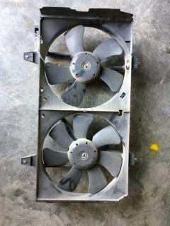 Вентилятор радиатора ДВС NISSAN BLUEBIRD QU14 QG18DE Фото 4