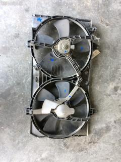 Вентилятор радиатора ДВС NISSAN BLUEBIRD QU14 QG18DE Фото 3