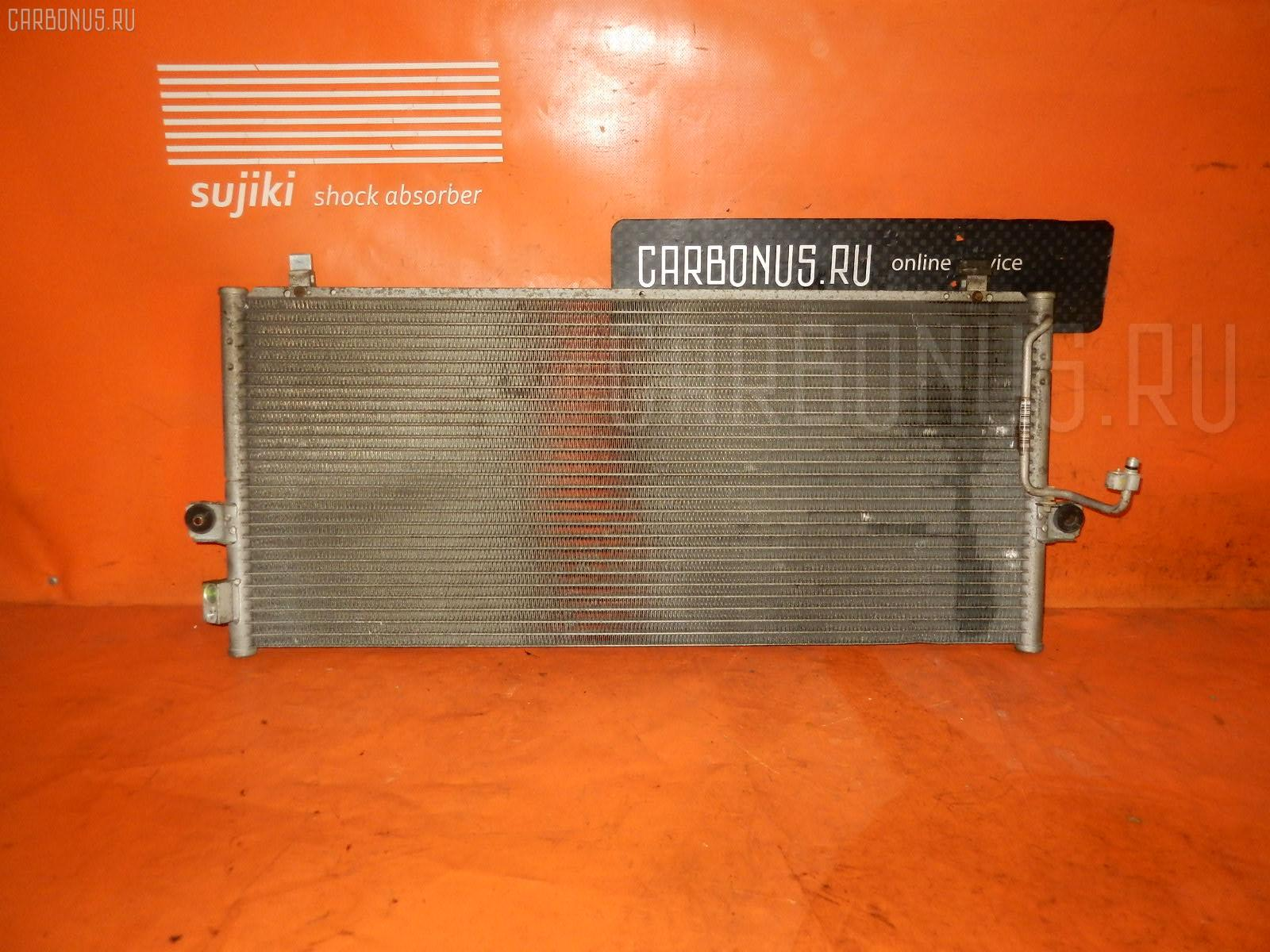 Радиатор кондиционера NISSAN BLUEBIRD QU14 QG18DE. Фото 10