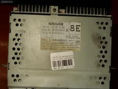 Автомагнитофон Nissan Bluebird QU14 Фото 3