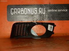 Заглушка в бампер SUBARU LEGACY WAGON BH5 Фото 1