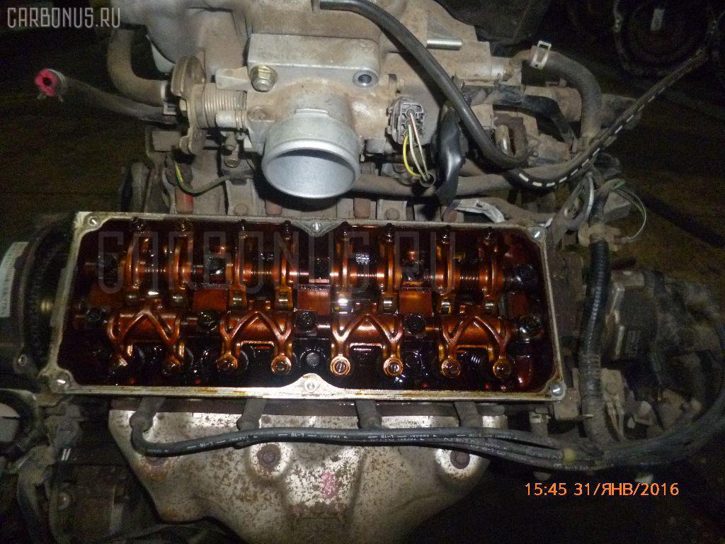 Двигатель MAZDA FORD FESTIVA MINI WA DW3WF B3 Фото 1