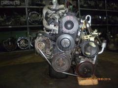 Двигатель MAZDA FORD FESTIVA MINI WA DW3WF B3 Фото 7