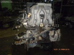 Двигатель MAZDA FORD FESTIVA MINI WA DW3WF B3 Фото 8