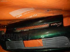 Бампер TOYOTA MR-S ZZW30 Фото 3