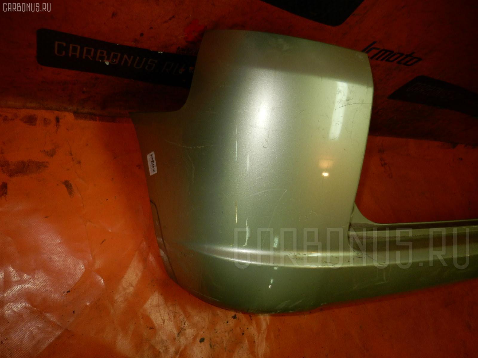Бампер HONDA MOBILIO GB2. Фото 4