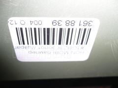 Бампер Honda Mobilio GB2 Фото 6