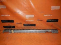 Порог кузова пластиковый ( обвес ) HONDA ODYSSEY RA6 Фото 6