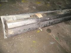 Порог кузова пластиковый ( обвес ) HONDA ODYSSEY RA6 Фото 1