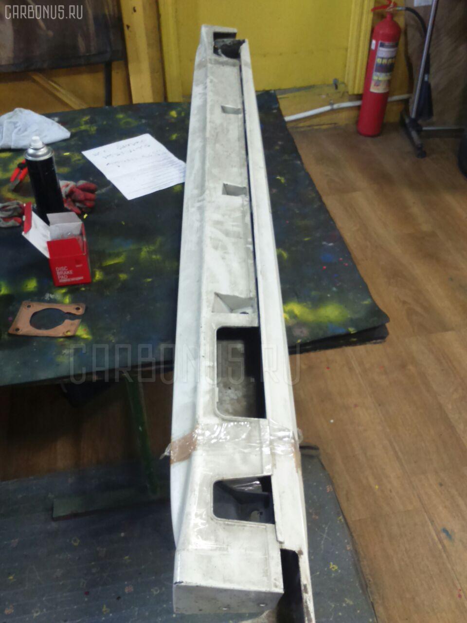 Порог кузова пластиковый ( обвес ) HONDA ODYSSEY RB1 Фото 1