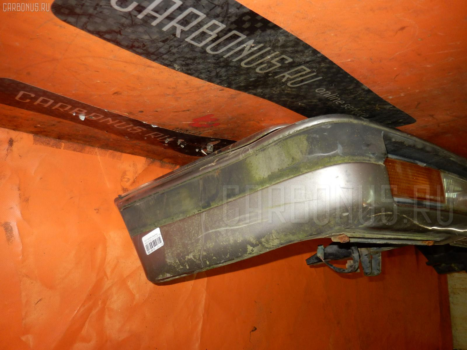 Бампер TOYOTA MARK II WAGON GX70G Фото 6