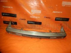 Бампер TOYOTA MARK II WAGON GX70G Фото 3