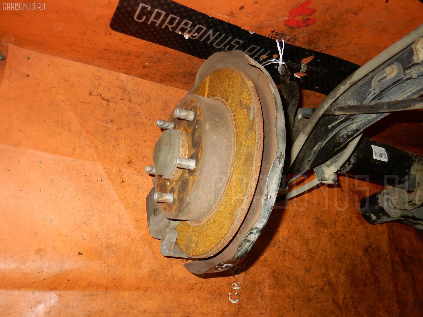Балка подвески NISSAN CEFIRO A33 VQ20DE Фото 4