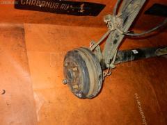 Балка подвески Nissan Bluebird QU14 QG18DD Фото 3