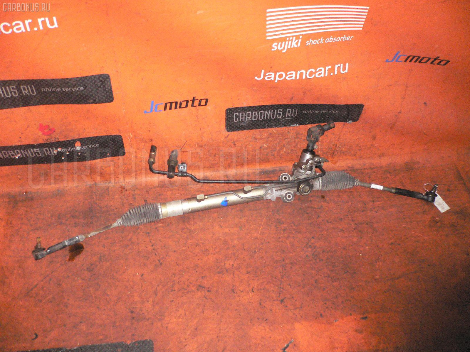 Рулевая рейка TOYOTA CROWN JZS151 1JZ-GE. Фото 10