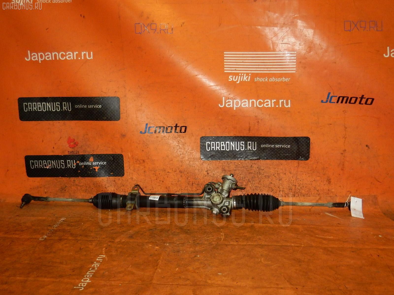 Рулевая рейка MAZDA MPV LWFW AJ. Фото 3