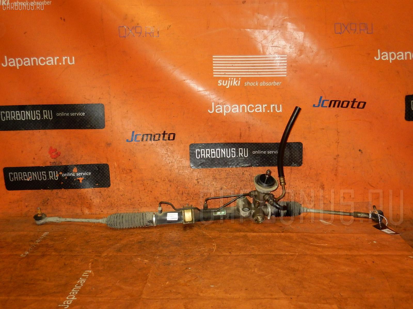 Рулевая рейка MITSUBISHI DION CR6W 4G94. Фото 4