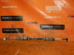 Рулевая рейка SUZUKI KEI HN22S K6A Фото 1