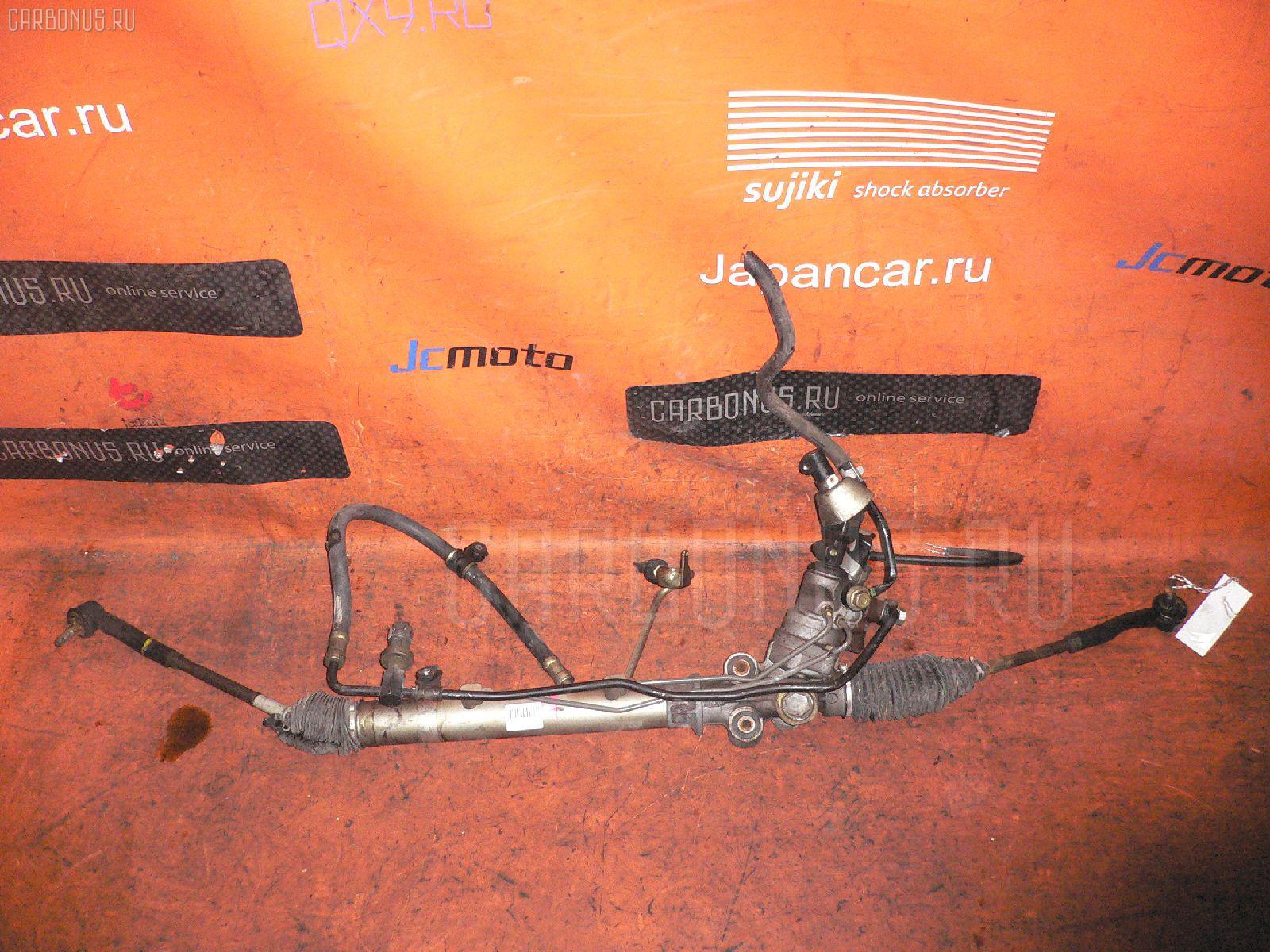 Рулевая рейка TOYOTA CROWN JZS155 2JZ-GE. Фото 11