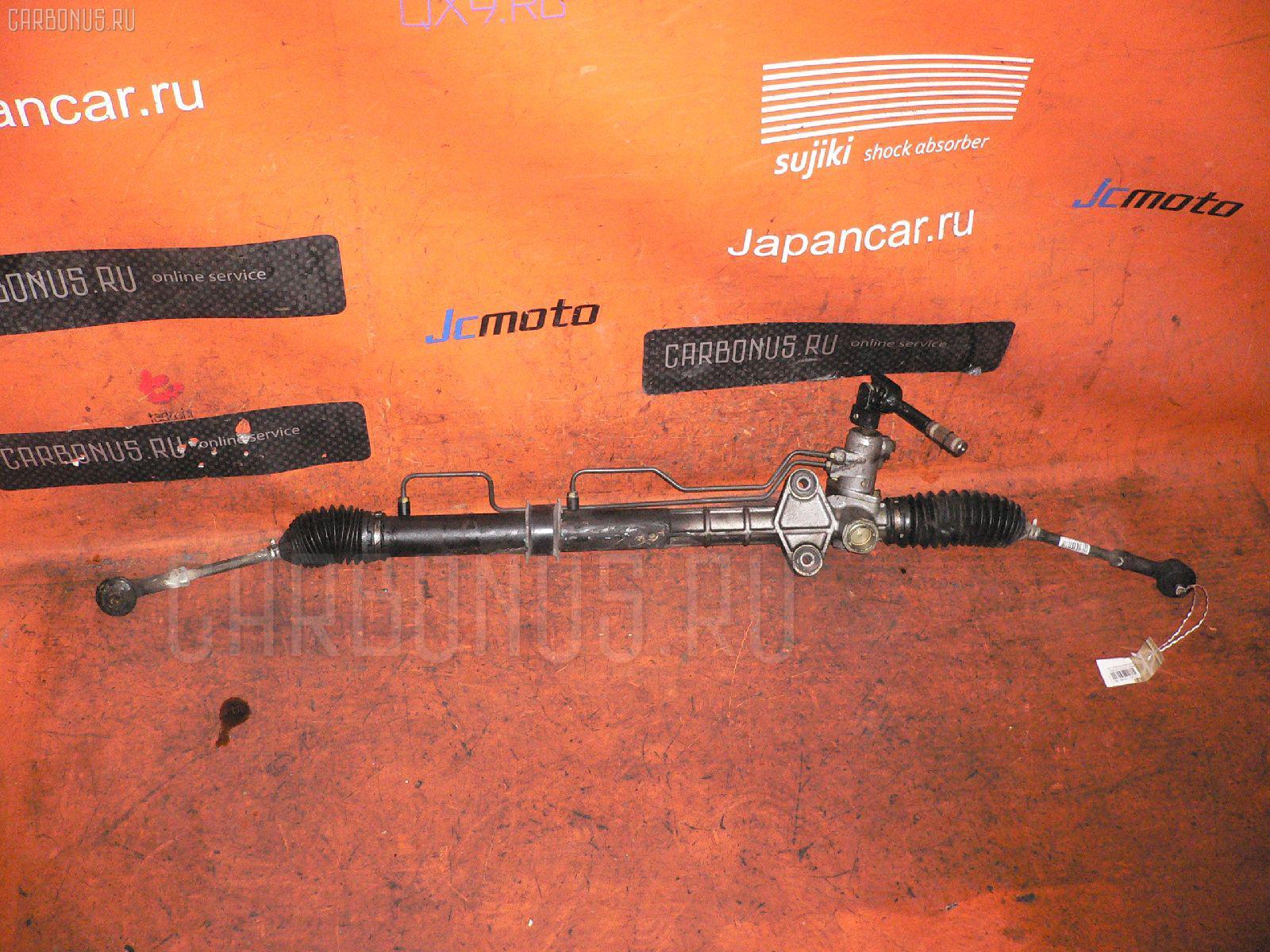 Рулевая рейка MITSUBISHI DIAMANTE F46A 6G72. Фото 2