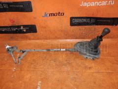 Ручка КПП TOYOTA TOYOACE BU66 Фото 1