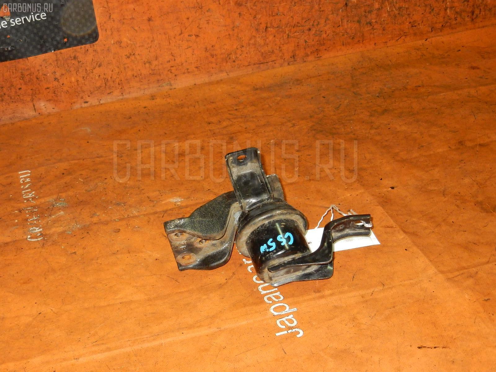 Подушка двигателя MITSUBISHI LANCER CEDIA WAGON CS5W 4G93. Фото 9
