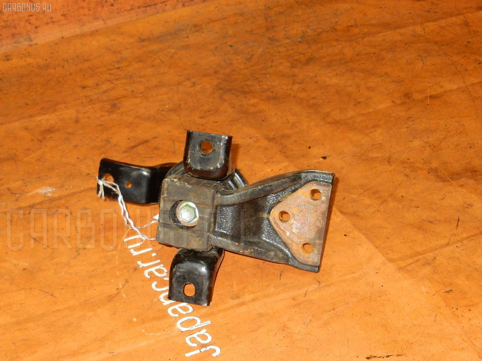 Подушка двигателя MITSUBISHI LANCER CEDIA WAGON CS5W 4G93. Фото 10