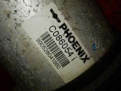 Стойка амортизатора на Mercedes-Benz S-Class W220.065 112.944 WDB2200651A051450 A2203205013, Заднее расположение