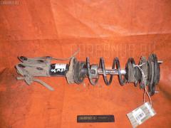 Стойка амортизатора TOYOTA MR-S ZZW30 1ZZ-FE Фото 2