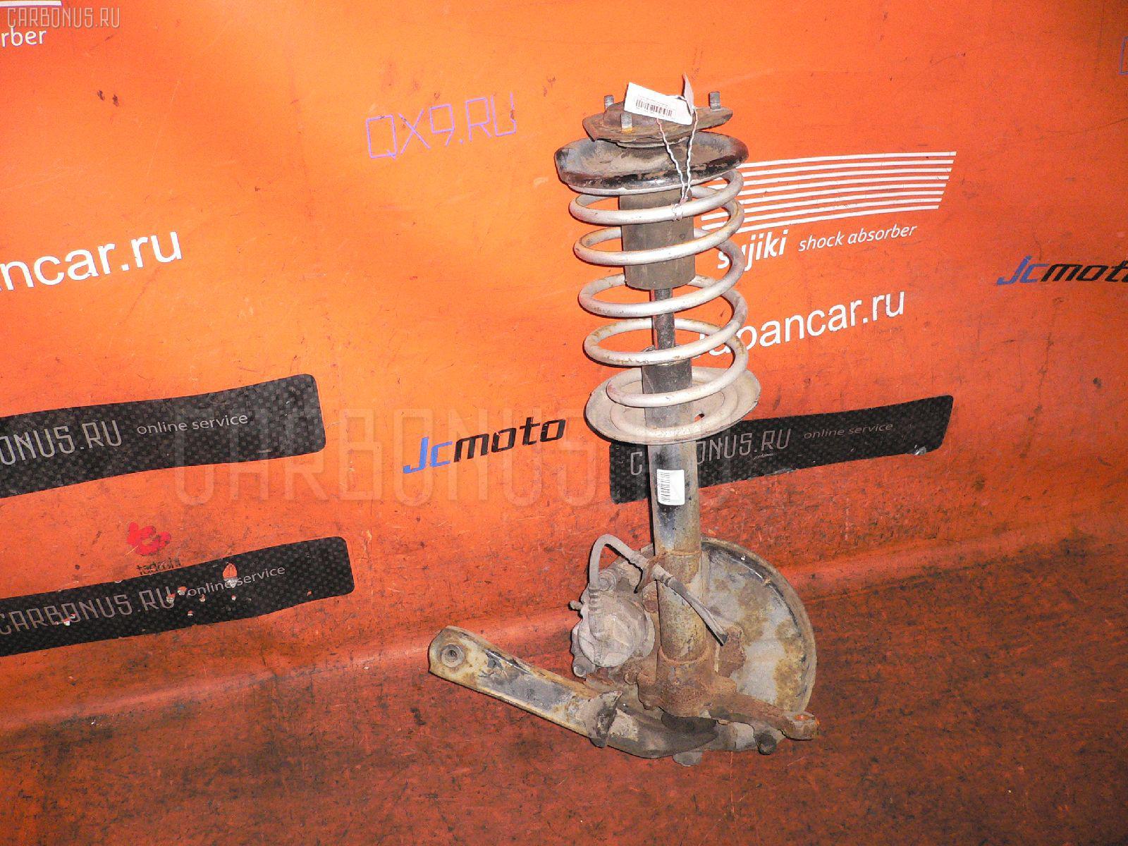 Стойка TOYOTA MARK II WAGON GX70G 1G-FE. Фото 2