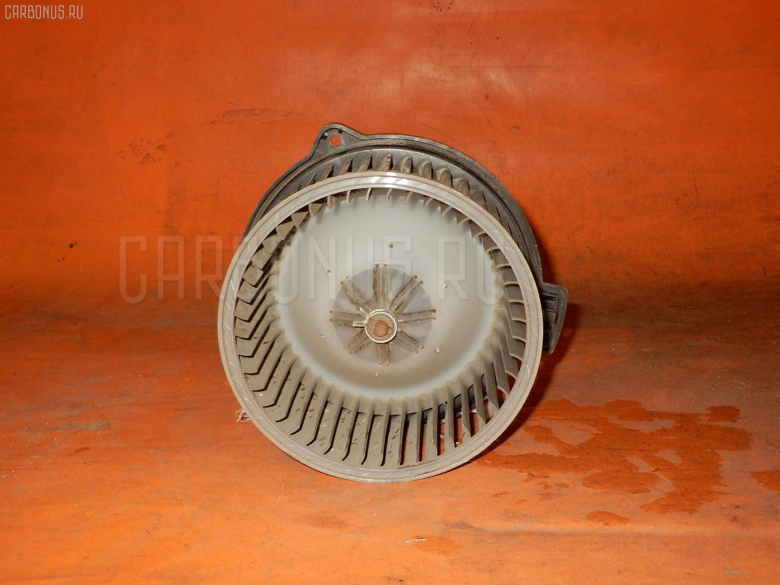 Мотор печки TOYOTA CARINA AT211 Фото 2
