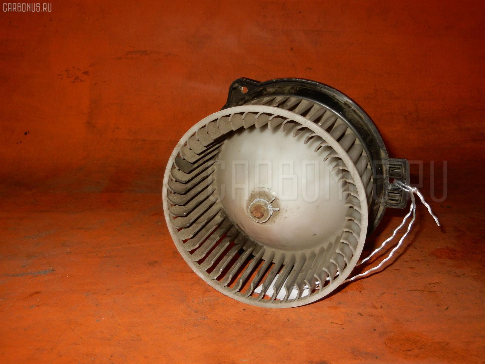 Мотор печки TOYOTA COROLLA AE100 Фото 2