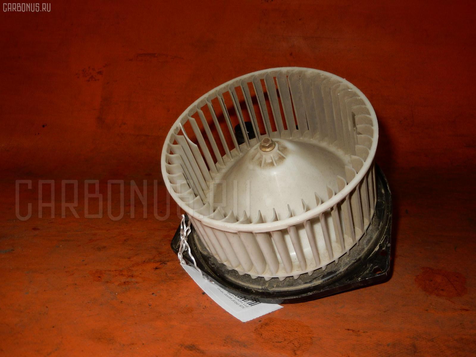 Мотор печки NISSAN PRIMERA P11. Фото 6