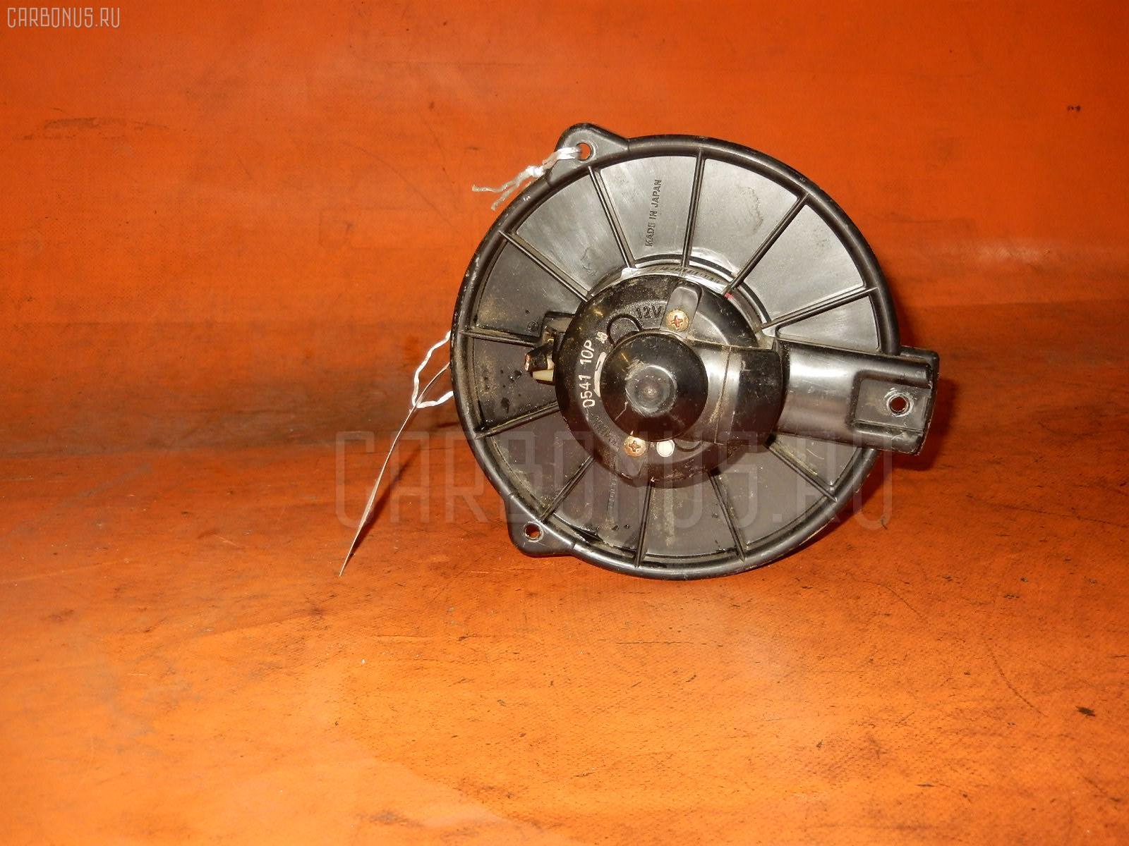 Мотор печки TOYOTA CHASER JZX90 Фото 1