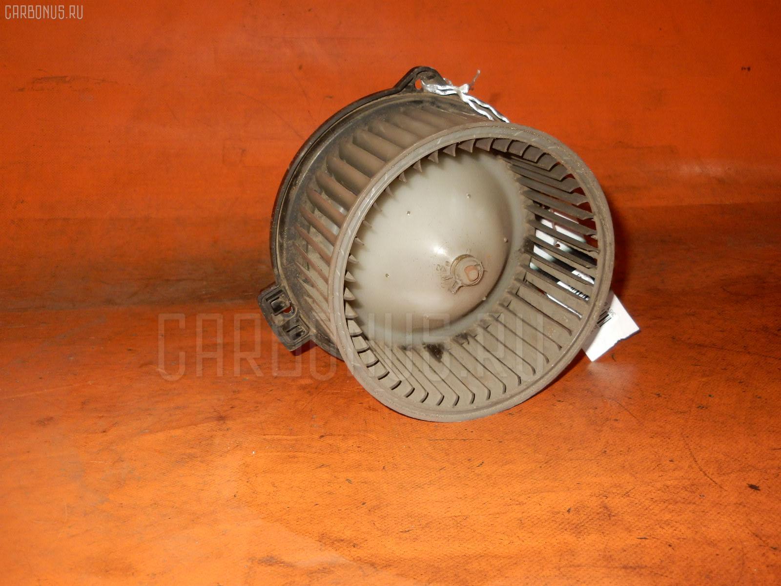 Мотор печки TOYOTA CHASER JZX90. Фото 2