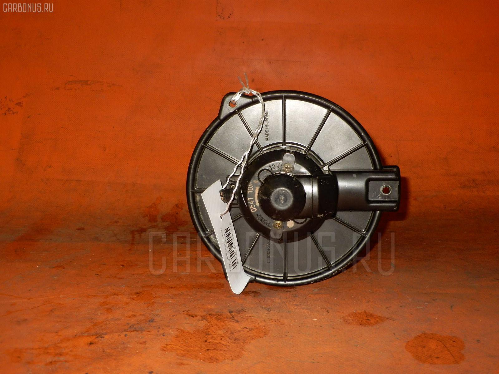 Мотор печки TOYOTA CARINA AT192. Фото 5