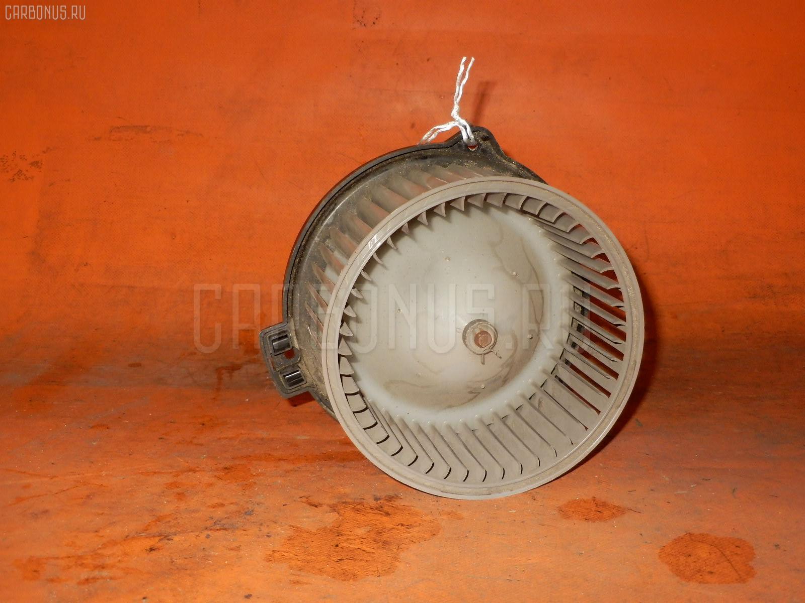 Мотор печки TOYOTA CARINA AT192. Фото 4
