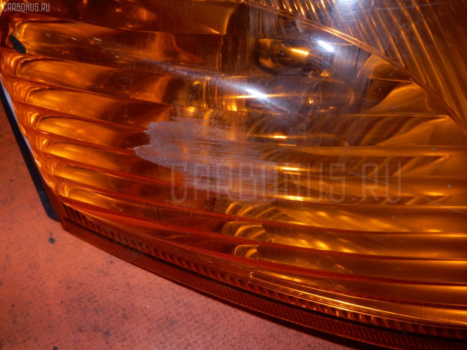 Поворотник к фаре Nissan Ad wagon VEY11 Фото 1