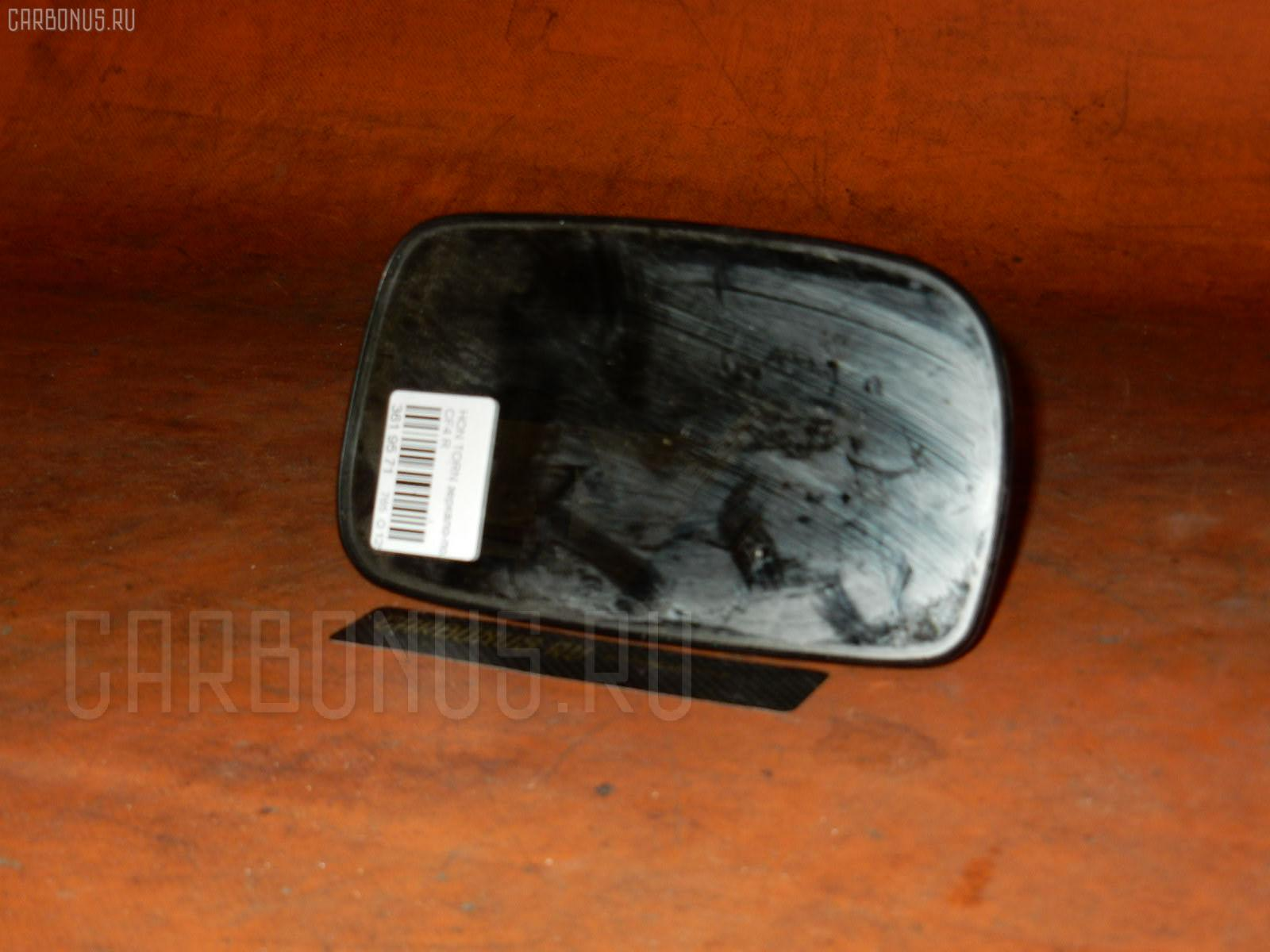 Зеркало-полотно HONDA TORNEO CF4. Фото 6