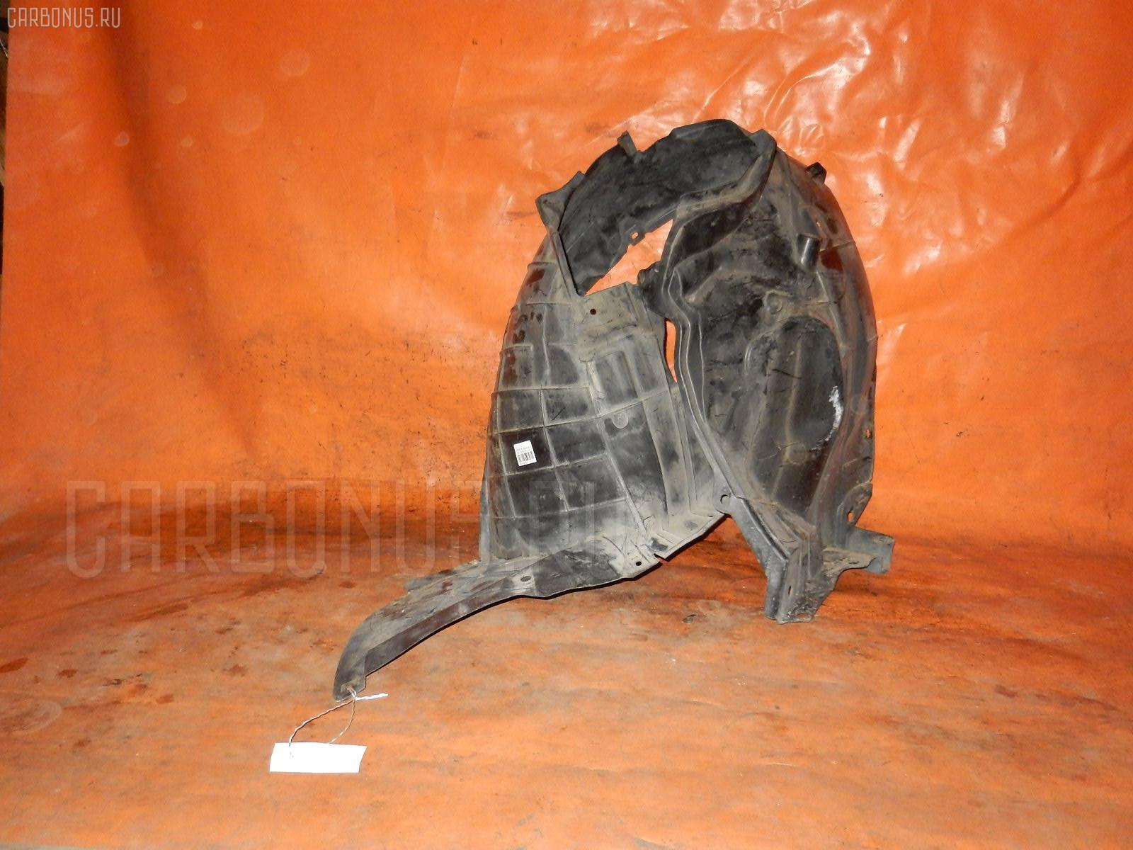 Подкрылок NISSAN BLUEBIRD SYLPHY KG11 MR20DE. Фото 3